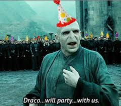 Birthday Party Memes - draco s birthday party weknowmemes