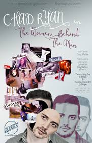 chad ryan in the women behind the man by the duplex on may 3 2016 chad ryan in the women behind the man by the duplex on may 3 2016 in new york ny purplepass