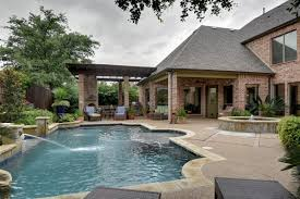 outdoor courtyard free images villa mansion home swimming pool cottage