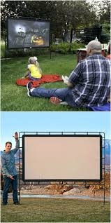 complete home theater packages ideas for outdoor cinema inmyinterior and exteriormoviescreen
