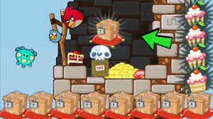 Race Map Bad Piggies 5600 Scraps Meet Angry Birds New Cake Race Map