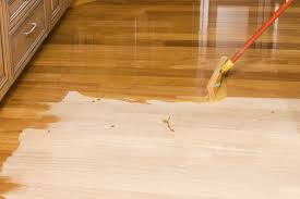 putting polyurethane on hardwood floors without sanding meze