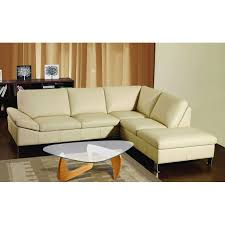 White Leather Recliner Sofa Sofa Leather Couches For Sale White Leather Sectional Small