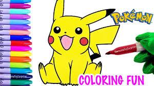 coloring pages pikachu pokémon go pikachu coloring page fun coloring activity for kids