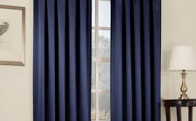 arresting photo meliorism navy and gray curtains imposing