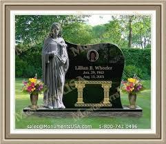 headstones nj headstones teddybear gorgeous headstones and memorials