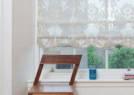lace shades for windows window blinds home decor pinterest