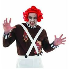 oompa loompa costume oompa loompa costume mens dead factory worker