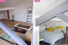 chambre enfant comble aménagez des combles en dortoir d enfants maison créative