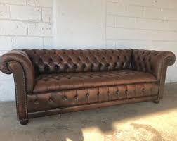 Vintage Sofa Bed Vintage Couch Etsy