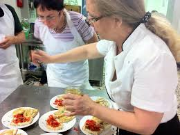 siena cuisine cooking courses in siena italy lingua service worldwide
