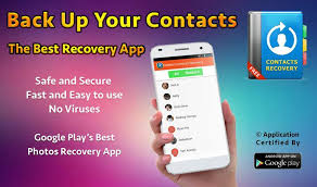 contacts android app restore deleted contacts free for android free and