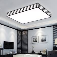 Light Fixture For Bedroom Modern Ceiling Lights Livingroom Bedroom Acrylic L Design