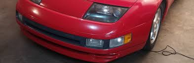 nissan australia paint codes here u0027s what it cost to buy and rebuild a nissan 300zx twin turbo