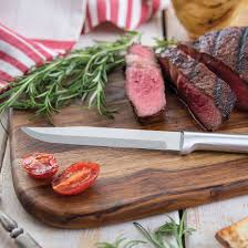 steak knife utility steak knife rada cutlery rada kitchen store