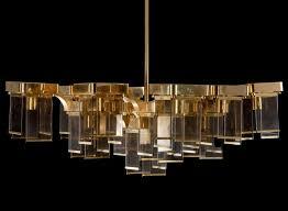 Brass Dining Room Chandelier Metal Chandeliers Archives Interior Design New York