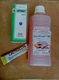 Obat Zinc diare segera atasi sebelum dehidrasi shkuter kumpul