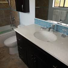 New Vanity Spencer Home Solutions Bathroom Gallery