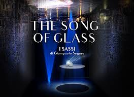 seguso the song of glass i sassi by giampaolo seguso exhibited
