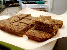 the ultimate power protein bar recipe