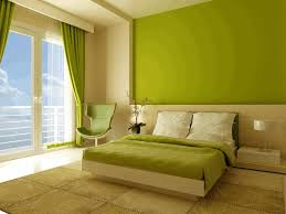 lime green walls in bedroom white wood finish material unfinished