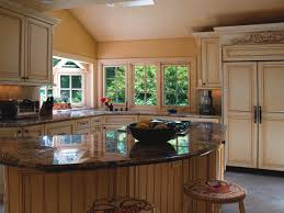Antique Style Kitchen Cabinets Old Kitchen Cabinets Pictures Options Tips U0026 Ideas Hgtv