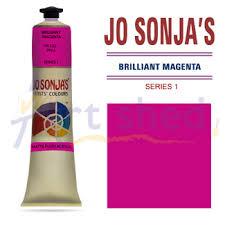 wide range of jo sonja paints in australia