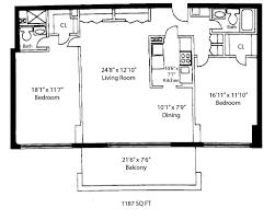 floorplans u2013 madison house condos
