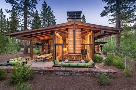 if it u0027s hip it u0027s here marvelous modern mountain home in truckee