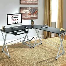 L Shaped Computer Desk Target Target Office Desk L Shaped Computer Desk Target Medium Size Of