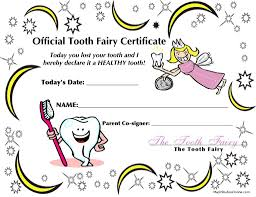 teeth coloring pages official tooth fairy u201ci lost my tooth today