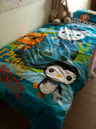 octonauts bed linen set review the mummy blogger full time