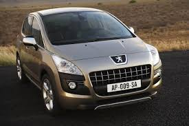 used peugeot 3007 peugeot 308 2 0 2007 auto images and specification