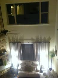 20 Foot Curtains 18 Foot Ceiling Window Treatments