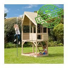 maisonnette de jardin enfant cabane maison de jardin en bois pour enfants tp play house modèle