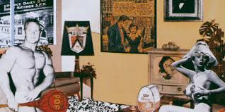 bbc culture richard hamilton and the work that created pop art