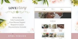 wedding planner websites event planner templates from themeforest