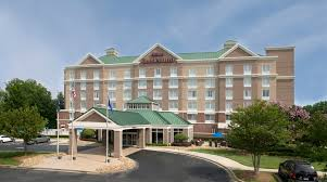 hilton garden inn rock hill sc hotel