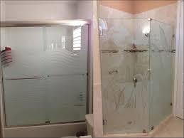 bathrooms clean glass shower doors rv glass shower door custom