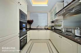 rectangular kitchen ideas rectangular kitchen impressive in kitchen home design interior