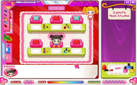 barbie nail art games to play now furthermore design games nail