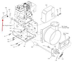 murray ultra 5hp 22 snowblower where to buy the replacement part