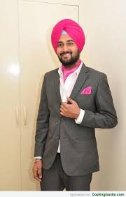 sikh in coat pant fabulous everytime fashion