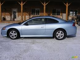 dodge stratus 2004 blue wallpaper 1024x768 33211