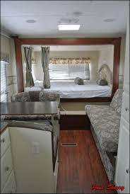 R Pod Camper Floor Plans 2006 R Vision Max Lite 23rs Travel Trailer Piqua Oh Paul Sherry Rv