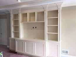 custom home office cabinets cabinet wholesalers with built in wall