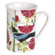 tuis u0026 pohutukawa coffee mug
