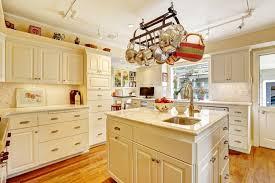 kitchen island hanging pot racks kitchen pot shelves and hanging pot and pans