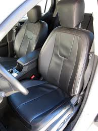 2009 ford flex long term road test interior
