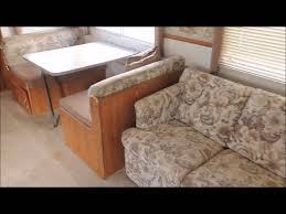 prowler camper floor plans 2000 prowler ls 30 5x stock 6303a youtube